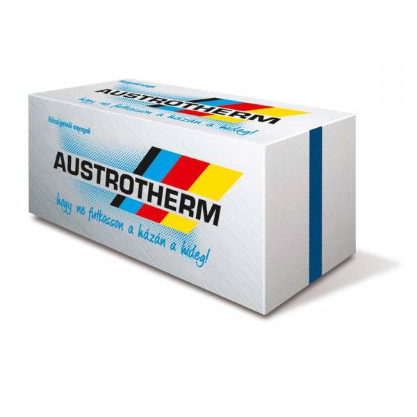 Austrotherm AT-N30 hőszigetelő lemez 140 mm