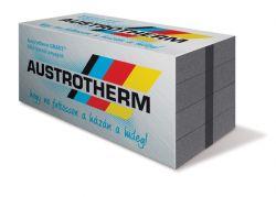 Austrotherm Grafit 150 terhelhető hőszigetelő lemez - 160 mm