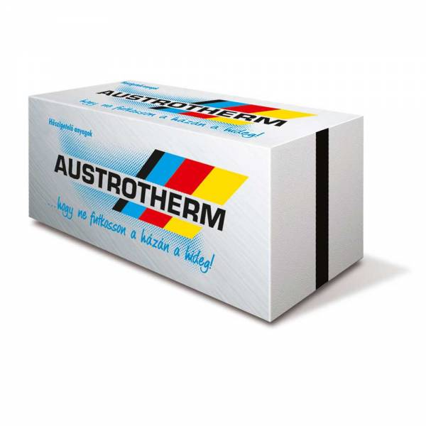 Austrotherm AT-N150 terhelhető hőszigetelő lemez - 80 mm