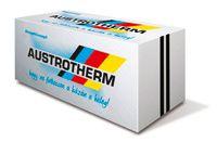 Austrotherm AT-N200 terhelhető hőszigetelő lemez - 200 mm