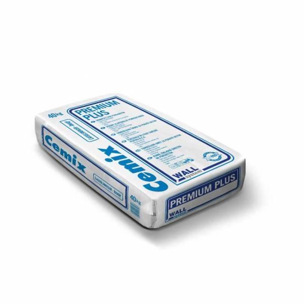 LB-Knauf alapvakolat Premium Plus vékonyvakolat pórusbetonra 40kg