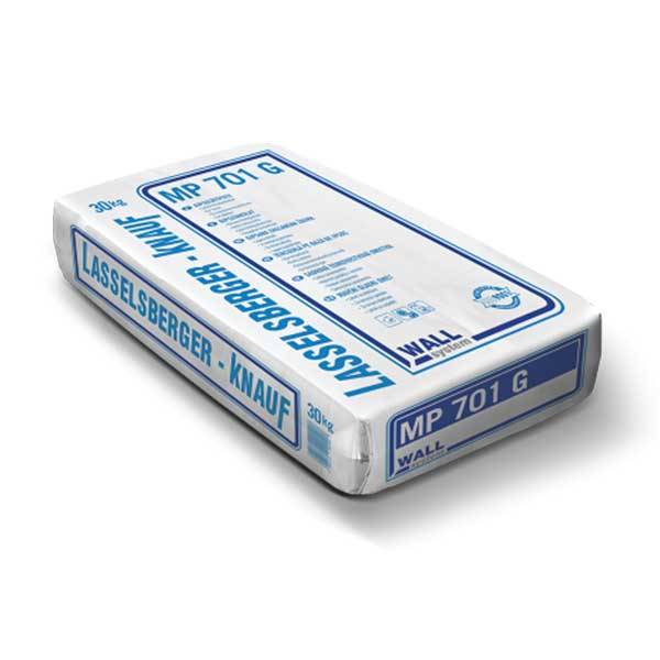 LB-Knauf alapvakolat MP 701G gipszvakolat 30kg