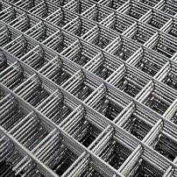 Hegesztett síkháló - 5000 x 2150 mm - Ø 8,0 mm x 200 x 200 mm