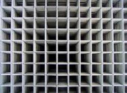 Konténerháló - 3000 x 1500 mm - Ø 4,0 mm x 100 x 50 mm