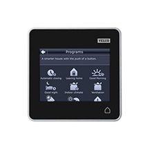 Velux Integra vezérlő KLR200 WW - extra funkciók és programok
