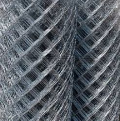 Horganyzott kerítésfonat - 1,8 m