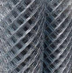 Horganyzott kerítésfonat - 2 m