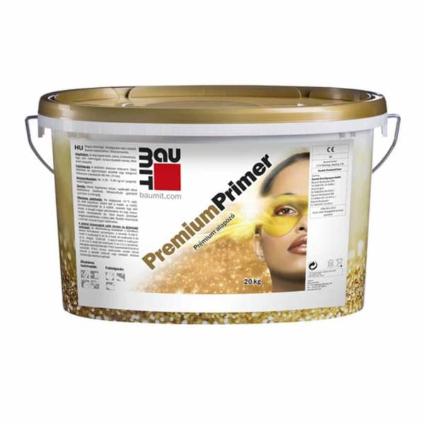 Baumit PremiumPrimer alapozó - 5 kg