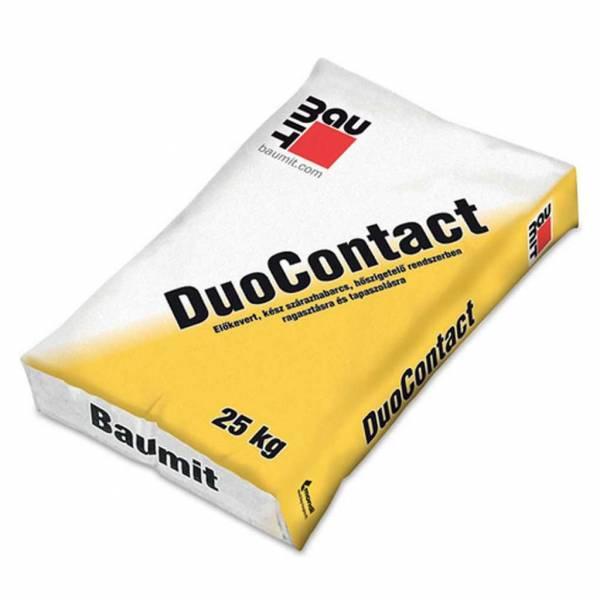 Baumit DuoContact ragasztó - 25 kg