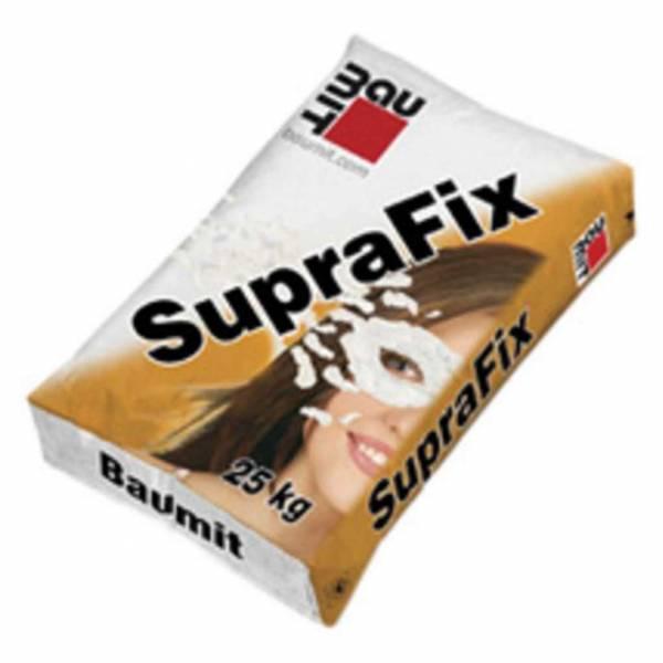 Baumit SupraFix ragasztó - 25 kg