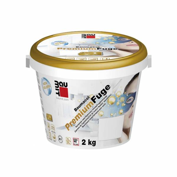 Baumit Baumacol Prémium fugázó - 5 kg - miel