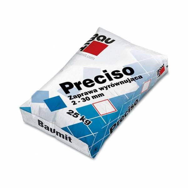 Baumit Baumacol Preciso cementbázisú javítóanyag - 25 kg