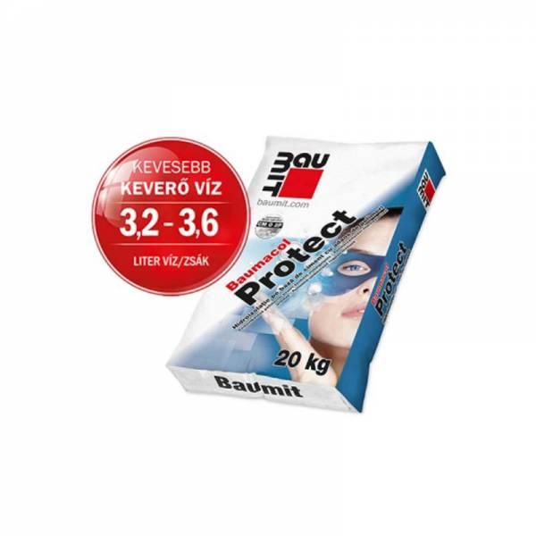 Baumit Baumacol Protect egykomponensű anyag - 18 kg