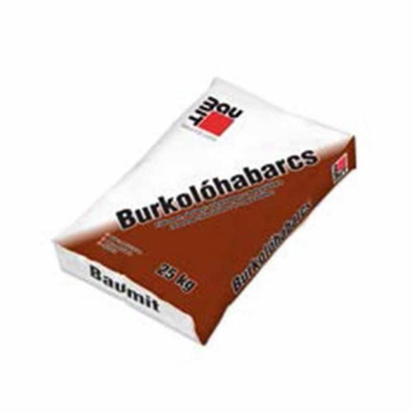 Baumit Burkolóhabarcs - 25 kg