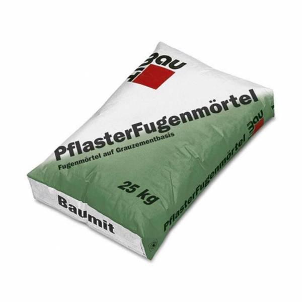 Baumit Pflasterfugenmörtel,  térburkolati fugázóhabarcs - 25 kg