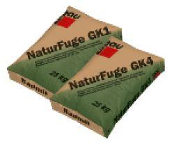 Baumit Naturfuge, natúr fugázó GK4 - 25 kg