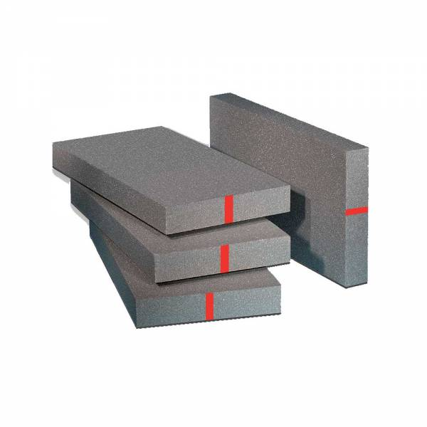 Bachl Extrapor EPS 80 - expandált polisztirol keményhab lemez - 160 mm