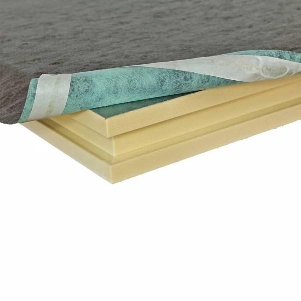 Bachl tecta-PUR Polymer - poliuretán keményhab lemez - 80 mm