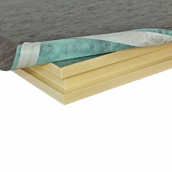 Bachl tecta-PUR Polymer - poliuretán keményhab lemez - 140 mm