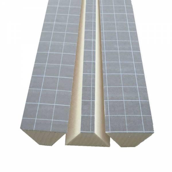 Bachl PIR jégék - 1250 x 100 x 100 mm