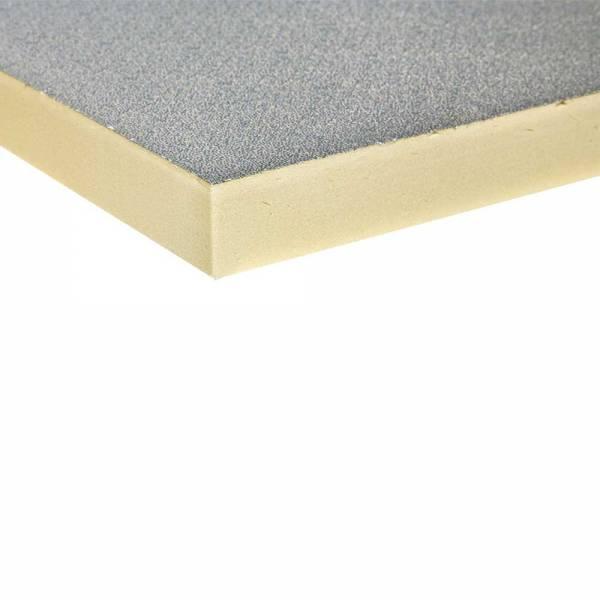 Bachl PIR ALU hőszigetelő lemez - 1250 x 625 mm - 20 mm