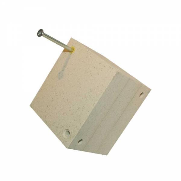 Bachl PIR VARIO szerelőkocka - 120 x 140 x 160 mm
