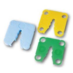 Masterplast EJOT Lábazati műanyag ék - 10 mm