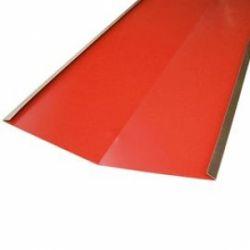 Masterplast Roofbond AC műanyag vápaelem - 1,7 m - antracit