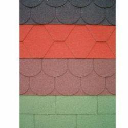 Masterplast Roofbond Shingle bitumenes zsindely hódfarkú - barna