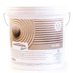 Masterplast THERMOMASTER MOSAIC díszítő márványvakolat 101 - 15 kg