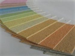 Masterplast EcoColor kapart 1,5 mm Alaska 1 akril színvakolat - 25 kg