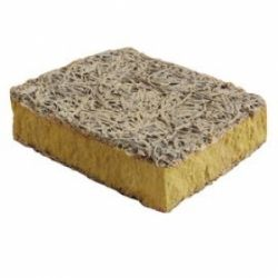 Masterplast WOODWOOL ROCK-75 fagyapot - 75 mm