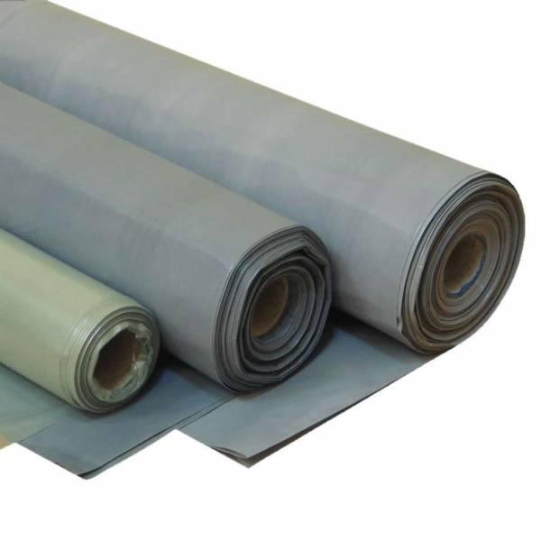 Masterplast építési reg. PE fólia - 0,09 mm - 100 m2