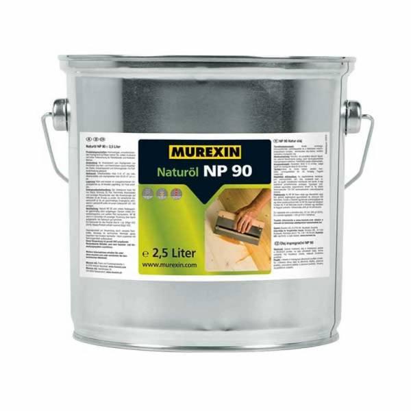 Murexin NP 90 természetes olaj - 2,5 l