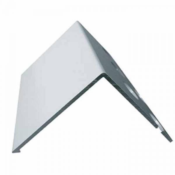 Murexin teraszprofil sarokelem - ezüstszürke, 70 mm