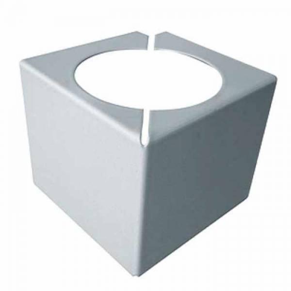 Murexin teraszprofil sarokelem - ezüstszürke, 40 mm