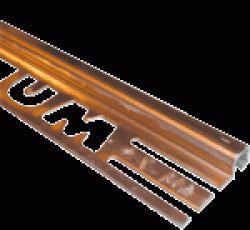 Murexin 4 sarkú zárósín - nemesacél matt, 9 mm
