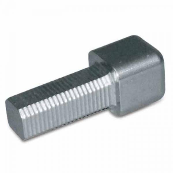Murexin 4 sarkú zárósín - nemesacél matt, 11 mm