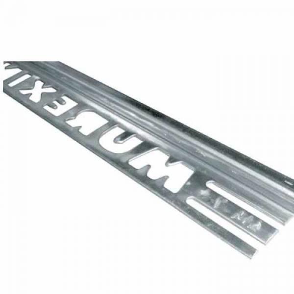 Murexin 4 sarkú zárósín - natúr alu, 11 mm