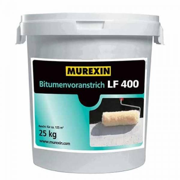 Murexin LF 400 bitumenes alapozó - 5 kg