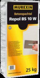 Murexin Repol BS 10 W betonglett - fehér - 25 kg