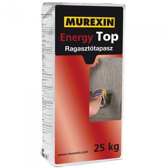 Murexin Energy Top ragasztótapasz