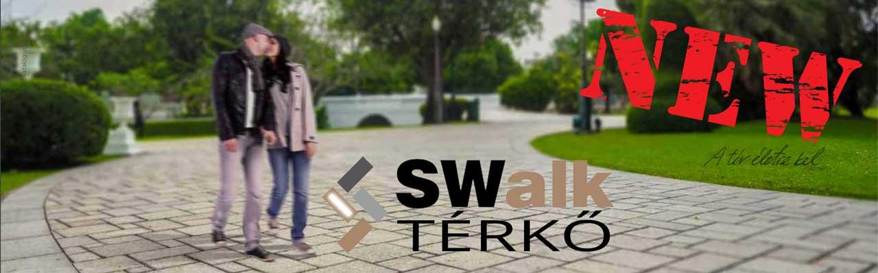 Swalk térkő akció