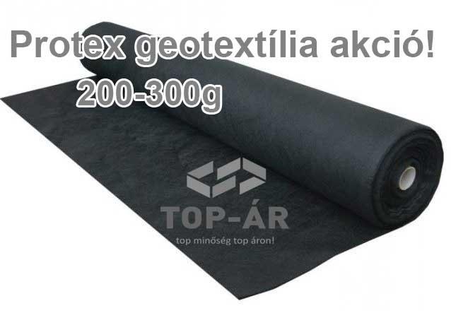 Protex geotextília