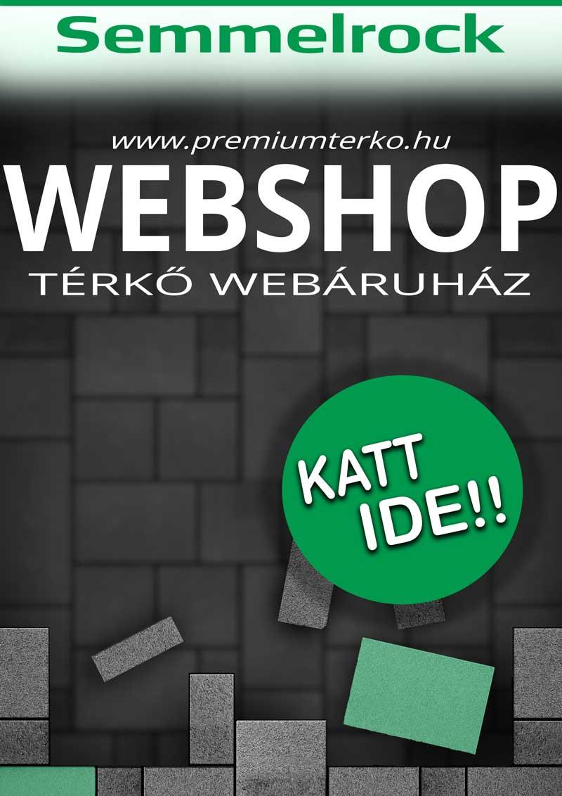 Semmelrock webshop