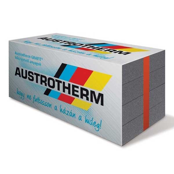 Austrotherm Grafit Reflex hőszigetelő lemez