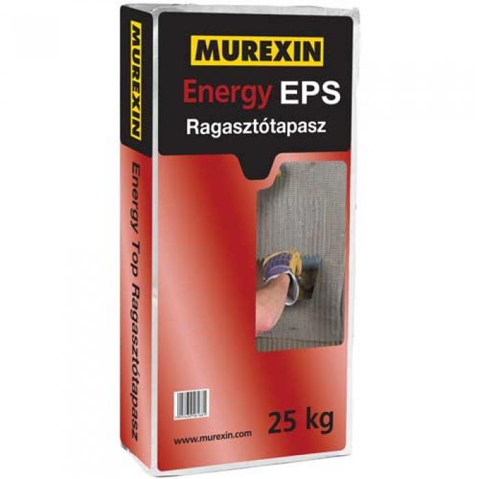 Murexin Energy EPS ragasztótapasz