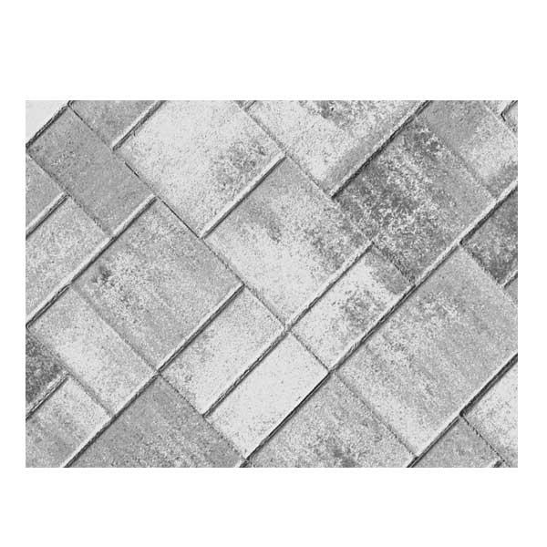 Somló Trió ezüst-antracit 6 cm